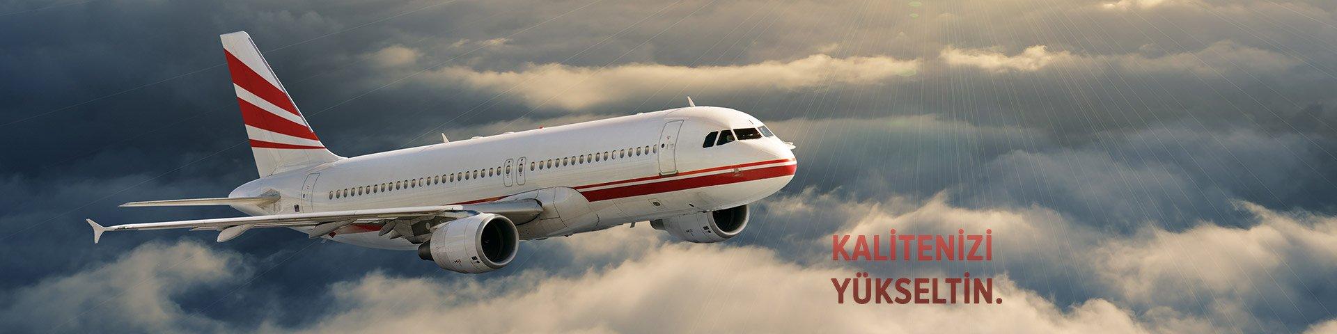 Özel Uçak Kiralama Şirketi Merkür Group