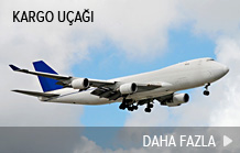 Kargo Uçağı