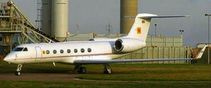 Gulfstream 500/G-550