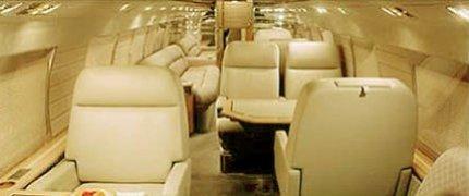 Gulfstream III/G-III/G-300