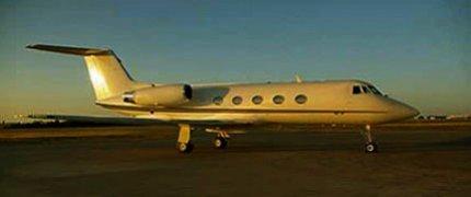 Gulfstream II/G-II