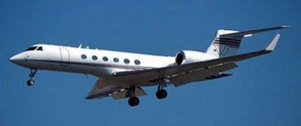 Gulfstream V/G-V